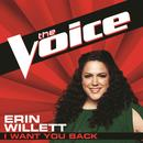 I Want You Back (The Voice Performance) thumbnail