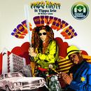 Not Givin' in (feat. Tippa Irie & Solar Lion) (Competition Winners / Extra Remixes) thumbnail