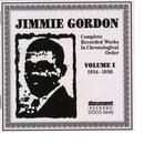 Jimmie Gordon Vol. 1 (1934-1936) thumbnail