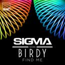 Find Me (Single) thumbnail