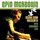 KCRW Presents Erin McKeown Live - EP thumbnail