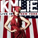 Kylie Live In New York thumbnail