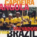 Capoeira Angola from Salvador, Brazil thumbnail