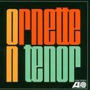 Ornette On Tenor thumbnail