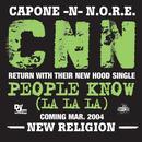 People Know (La La La) (Radio Single) thumbnail