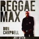 Jet Star Reggae Max Presents: Don Campbell thumbnail