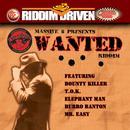 Riddim Driven: Wanted thumbnail