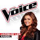 Angel (The Voice Performance) (Single) thumbnail