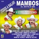 Todos A Bailar Mambos Al Estilo Del Mexicano thumbnail