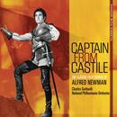 Classic Film Scores: Captain From Castile thumbnail
