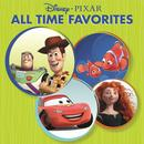 Disney-Pixar All Time Favorites thumbnail