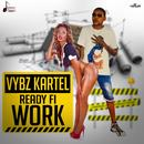 Ready Fi Work (Single) thumbnail