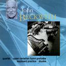 John Beckwith: Keyboard Practice, Upper Canadian Hymn Preludes, Etc. thumbnail