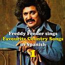 Freddy Fender Sings Country Favourites In Spanish Vol. 1 thumbnail