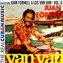 Colección Juan Formell Y Los Van Van, Vol. 6 thumbnail