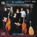 In Nomine: 16th Century English Music For Viols thumbnail