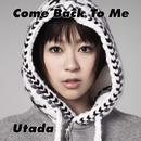 Come Back To Me (Radio Single) thumbnail