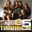 E5: Timbiriche EP thumbnail