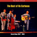The Music Of Brazil: The Best Of Os Cariocas thumbnail