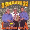 De Parranda En Mi Casa Vol. 1 thumbnail