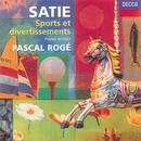 Satie: Sports Et Divertissements/Le Piège De Méduse Etc. thumbnail