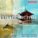 Mcphee: Balinese Ceremonial Music/Tabuh-Tabuhan/Britten: Prince Of The Pagodas: Suite thumbnail