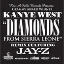 Diamonds From Sierra Leone Remix thumbnail