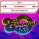Girls / Girls (Instrumental)  thumbnail