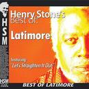 Henry Stone's Best Of Latimore thumbnail