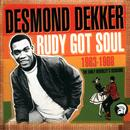 Rudy Got Soul: The Early Beverley's Sessions 1963-1968 thumbnail