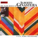 Piano Music Of Alberto Ginastera thumbnail