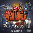 True Colors/It's On (Single) thumbnail