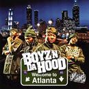 Welcome To Atlanta thumbnail