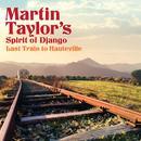 Last Train to Hauteville thumbnail