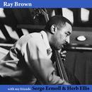 With My Friends Serge Ermoll & Ray Brown thumbnail