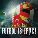 Futbol Is Epic! thumbnail