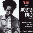Augustus Pablo Meets King Tubby At The Control thumbnail