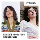 Maybe It's A Good Thing (Braids Remix) (Single) thumbnail