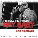 Hey Baby (Drop It To The Floor) - The Remixes EP thumbnail