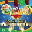 Summer Games Superstars thumbnail