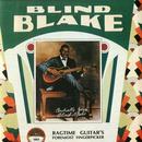 Ragtime Guitar's Foremost Fingerpicker thumbnail