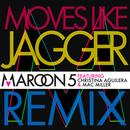 Moves Like Jagger (Remix Feat. Mac Miller) (Single) thumbnail
