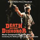 Death Before Dishonor (Original Motion PIcture Soundtrack) thumbnail