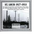 St. Louis Complete Recorded Works 1927-1933 thumbnail