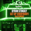 Get Up (Everybody) - K & K Rework thumbnail