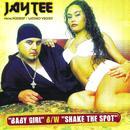 """Baby Girl"" B/W ""Shake The Spot"" thumbnail"