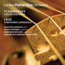 Tchaikovsky: Violin Concerto - Lalo: Symphonie espagnole thumbnail