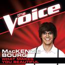 What Makes You Beautiful (The Voice Performance) (Single) thumbnail