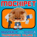 Master P On Atari Transformed Volume 1 thumbnail