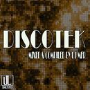 DJ MFR - Discotek thumbnail